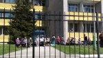 День Победы для «арестованных» в санатории «Отрадное»