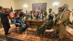 Талибан выиграл у всего мира